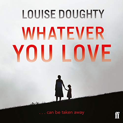 Whatever You Love audiobook cover art