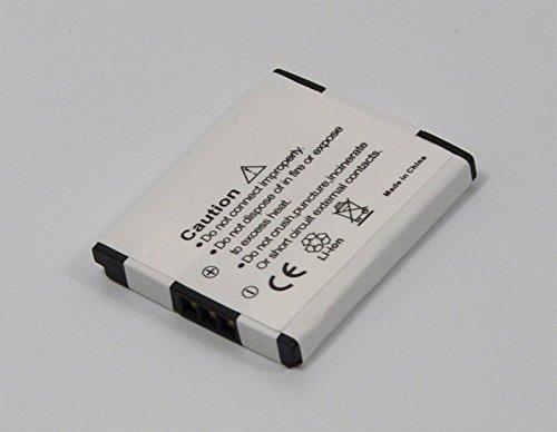 2 batterie NB-11L+caricabatterie AC/DC singolo per...