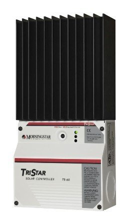 Morningstar TS-60 Tristar-60 Amp