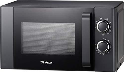 Trisa Micro Grill 20L Mikrowelle 700W kabelgebunden
