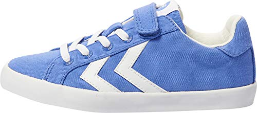 hummel Unisex Kinder Deuce Court JR Sneaker