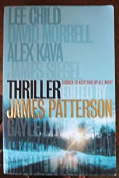 Paperback Thriller - Stories to Keep You Up All Night Book