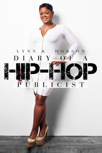 Diary of A Hip-Hop Publicist