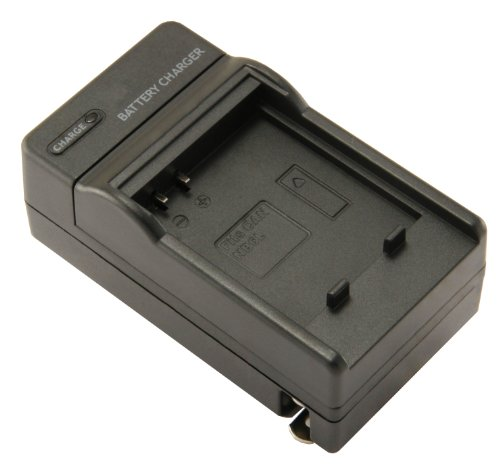 STK Battery Charger Compatible with Canon NB-6L NB-6LH Powershot SX510 HS, SX170 IS, SX260 HS, SX500 IS, S120, D20, SX280 HS, SD1300 IS, D10, S95, S90, ELPH 500 HS, SX240 HS, SX270 HS, SD1200 IS, SD4000 IS, SD770 IS, SD3500 IS, SD980 IS, SX600 HS, SX700 H, CB-2LYS