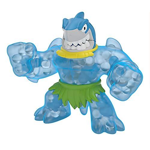 Heroes of Goo Jit Zu – Generazione Dino Power – Thrash Megalodon