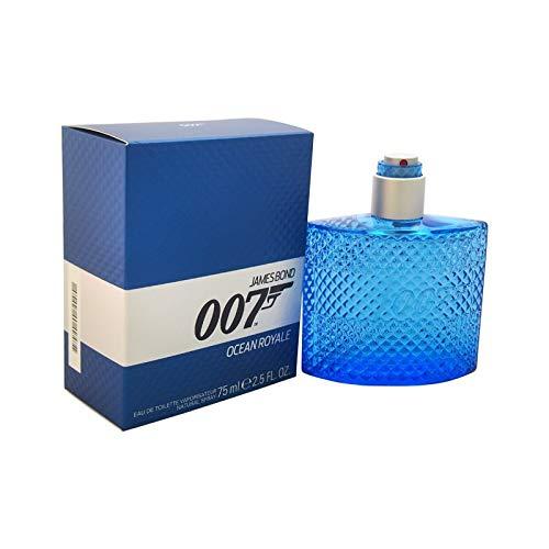 ジェームスボンド 007 オーシャンロイヤル EDT スプレー 75ml ジェームスボンド JAMES BOND