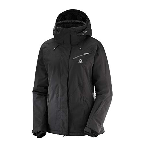 SALOMON Damen Snowboard Jacke Fantasy Jacket
