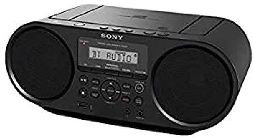 Sony ZS-RS60BT - Microcadena