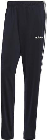 Adidas Men's Essentials 3-Stripes Tricot Pants