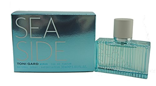 TONI GARD WOMAN 30ml SEASIDE SEA SIDE EAU DE PARFUM EDP