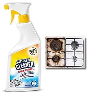 JOFF Kitchen Degreaser Cleaner - 500 ml