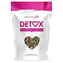 best detox cleanse reviews 2018 - slim down, lose weight, flat belly