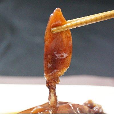 海の幸なのにYAMATO ほたるいか醤油漬け 200g 冷凍食品