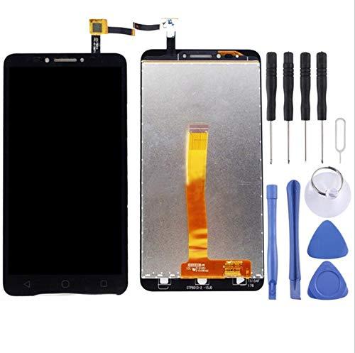 WLWLEO Pantalla LCD y Conjunto Completo de digitalizador para ...