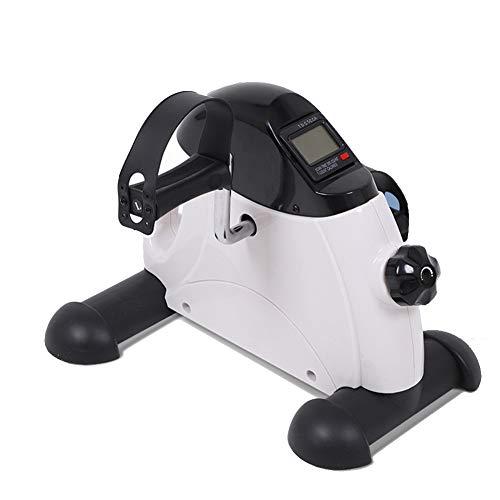 Huishoudelijke kleine been fitnessapparatuur stappende machine been onderste ledemaat training apparaat ouderen stepper kleine revalidatie machine