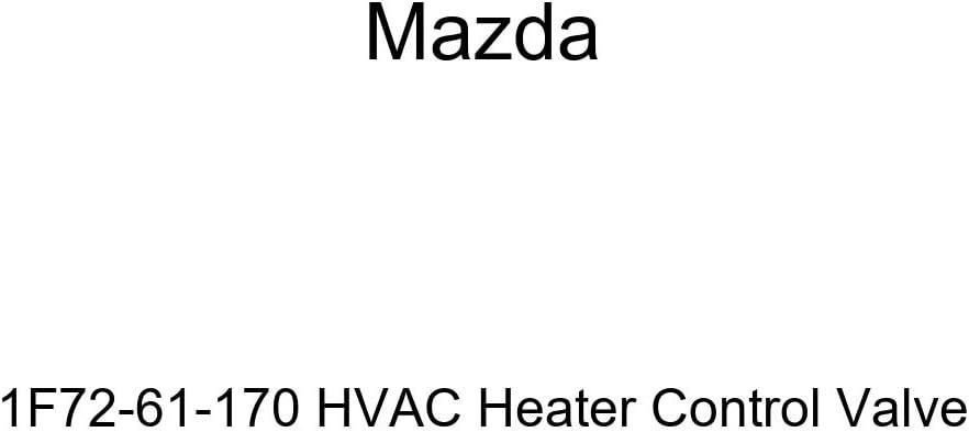 Mazda 1F72-61-170 HVAC Al 1 year warranty sold out. Valve Heater Control