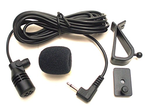 FLTP Microphone Mic 2.5mm for Car Vehicle...