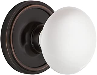 Best white crackle glazed door knobs Reviews