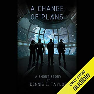 A Change of Plans cover art