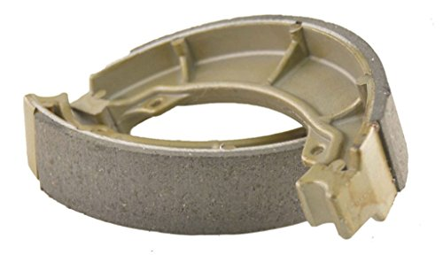 WATER GROOVED REAR BRAKE SHOES /& SPRINGS for the ATC TRX 90 110 125 125M 185S 200
