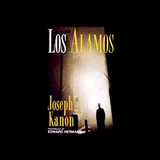 Los Alamos cover art