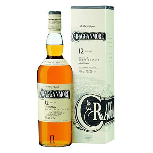 Cragganmore 701741 Cragganmore, 12 Jahre  Bier, Wein & Spirituosen › Spirituosen › Whisky  0.2