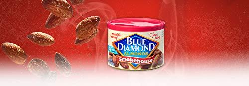 Blue Diamond(ブルーダイヤモンド) スモークハウス アーモンド 170g