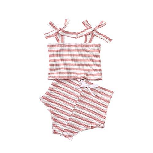 YIWAWQIAN Kinder Kleidung FüR MäDchen Kinder Kleidung FüR MäDchen Baby Outfit Faultier Osterhasen Outfit Baby Kleid Baby MäDchen Bekleidungssets FüR Baby MäDchen
