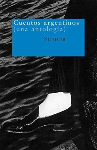 Cuentos argentinos: (una antología): 35 (Nuevos Tiempos)