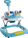 ARTI Trotteur Baby Walker First Step UFO 6310AT Blue Apprendre et Jouet d'activité