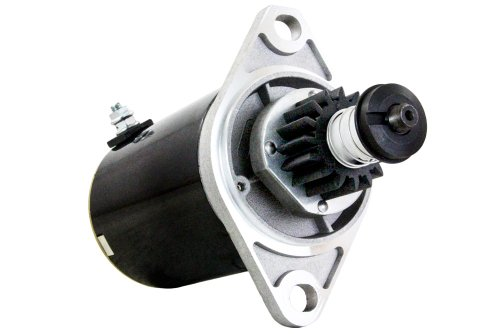 NEW STARTER MOTOR COMPATIBLE WITH 1975-04 ONAN ENGINE BGD BGDL MCE NHD NHDL NHE 1912416 6019440 -  RAREELECTRICAL, 5706*4
