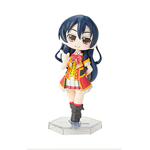 Love Live! School Idol Project UMI Sonoda Chara Cute PVC Figura