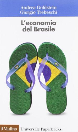 L'economia del Brasile