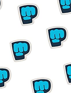 PewDiePie Brofist Composition College Ruled: College Ruled