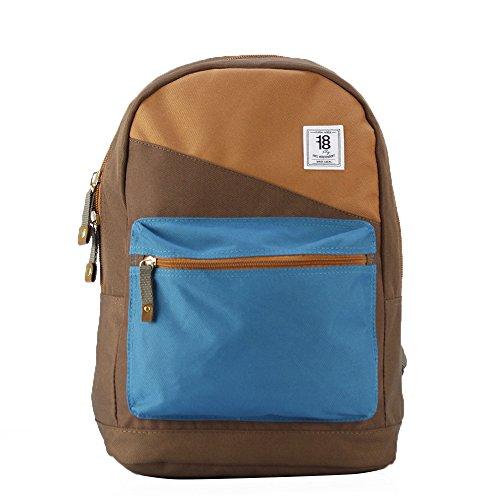 Mochila Escolar Chenson Juvenil 1818 Unisex Porta Laptop 1861986-b
