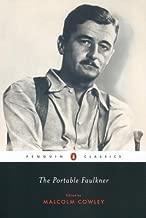 The Portable Faulkner[PORTABLE FAULKNER REV/E][Paperback]