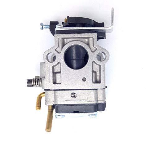 ASDFDG Accesorios de carburador de Herramientas de jardín Carácter de Alturas Carburador Compatible para Echo Carb A021000811 A021000810 Cortacésped Walbro WYK-192 WYK-192-1 WYK192