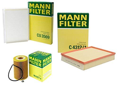 sprinter oil filter - 3