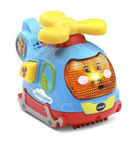 Vtech Baby-Spielzeug, Toot-Toot Fahrer