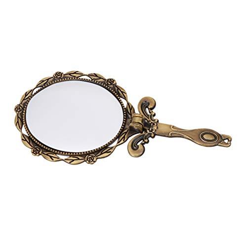 espejo vintage fabricante Minkissy