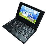 Bellaluee S500 Quad Core 7 Pulgadas Android Netbook 1g + 8g Mini computadora Android Netbook Mini pequeña computadora portátil para Estudiantes