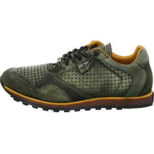 Cetti Slip-On-Sneaker C848 Größe 41 EU Grün (Grün)