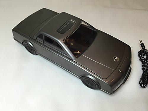 Solidex VHS Video Cassette Autowinder Rewinder Car Shape