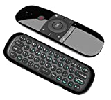 Best Android Smart Tv Boxes - Rts 2.4G Smart TV Wireless Keyboard Fly Mouse Review
