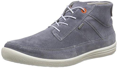 Legero Damen Tino Surround Sneaker, Blau (Azzurro 78), 41.5 EU