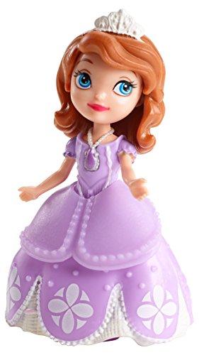 Disney – Princesse Sofia – Sofia – Mini Poupée 9 cm