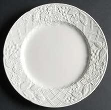 Mikasa English Countryside-White Dinner Plate, Fine China Dinnerware