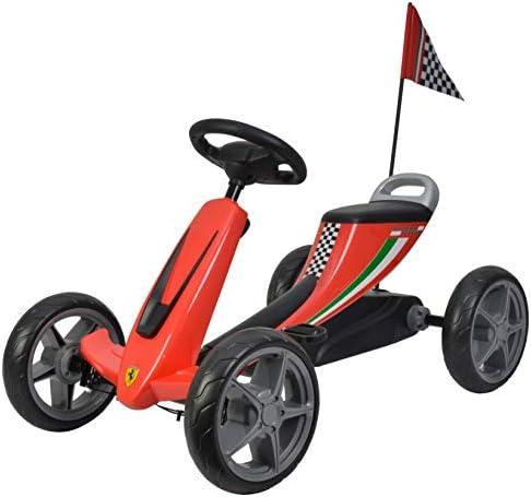 Adult pedal cart _image4