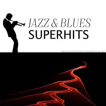 Jazz & Blues Superhits