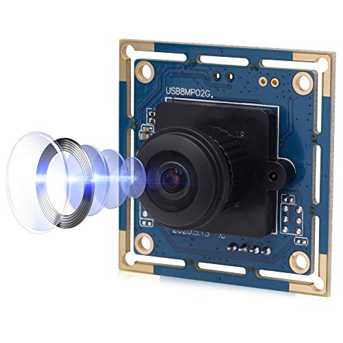 Svpro SVD-USB8MP02G-L180